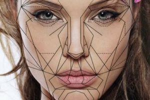 Máscara de Phi e a Divina Proporção